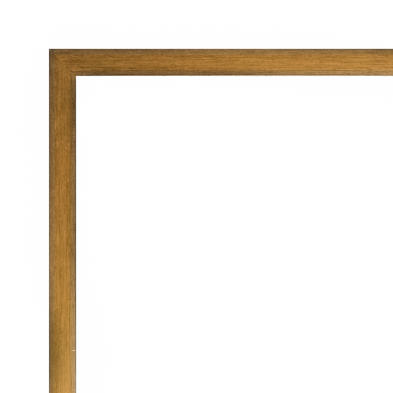 Ready-made wooden frame 152