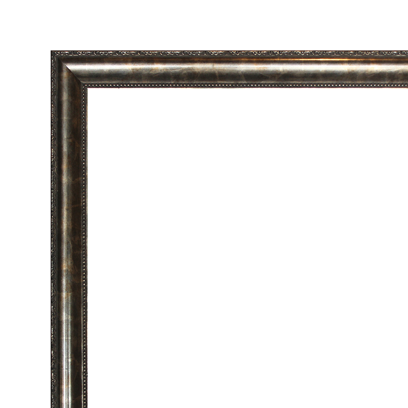 Ready-made wooden frame 166